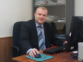 Фото Вишневецкого В.Ю.