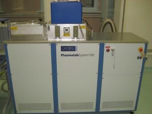 Plasmolab100